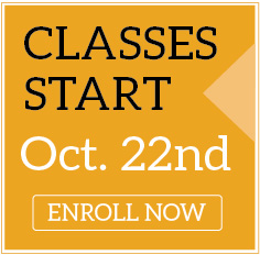 McKinley College Class Start Date